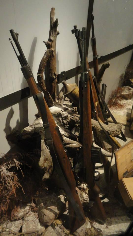 Musée des combats de la poche de Colmar 54709210