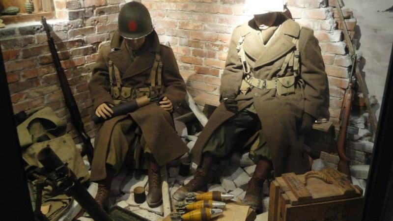 Musée des combats de la poche de Colmar 55846311