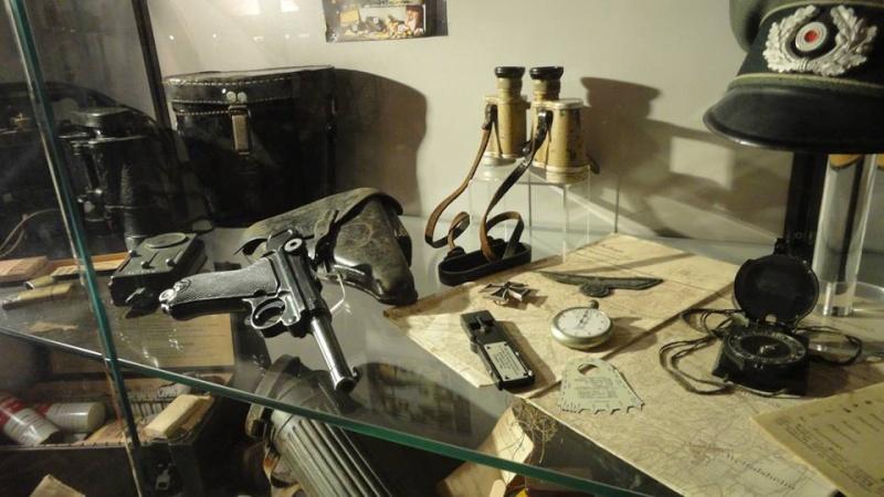 Musée des combats de la poche de Colmar 56176610