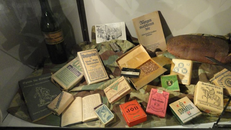 Musée des combats de la poche de Colmar 56178010