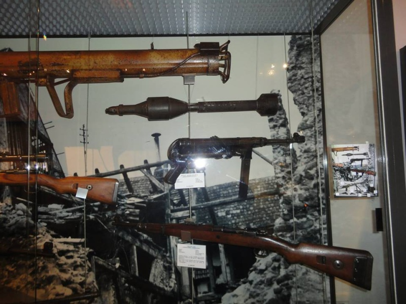 Musée des combats de la poche de Colmar 56179210