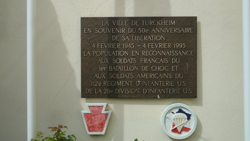 Musée des combats de la poche de Colmar 56179610