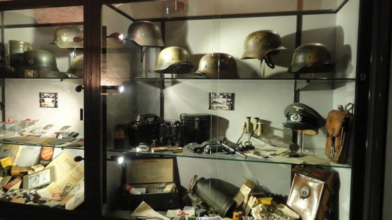 Musée des combats de la poche de Colmar 56261410