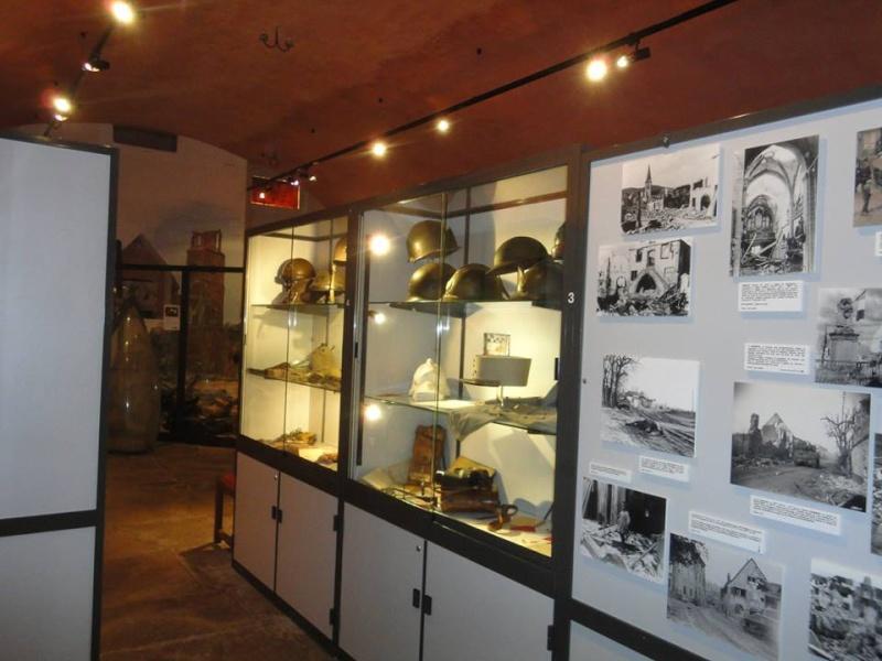 Musée des combats de la poche de Colmar 62406_10