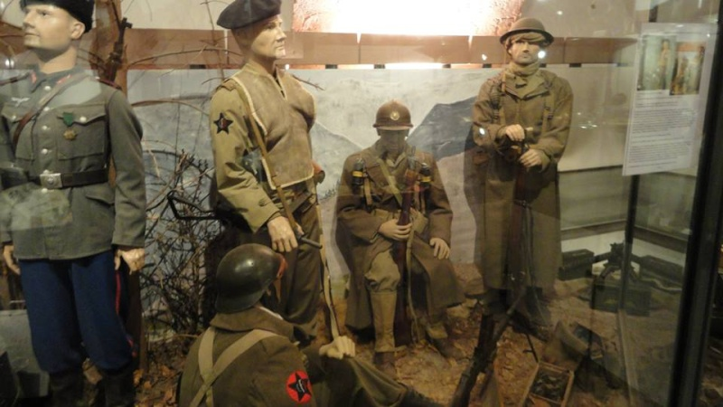 Musée des combats de la poche de Colmar 66453_10