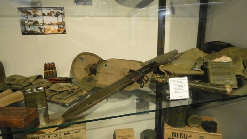 Musée des combats de la poche de Colmar 68234_10