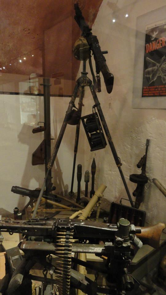 Musée des combats de la poche de Colmar 73402_10