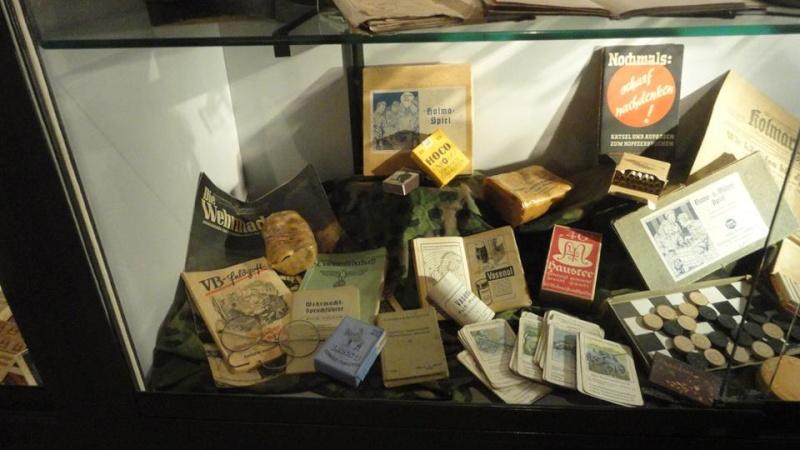 Musée des combats de la poche de Colmar 73995_10