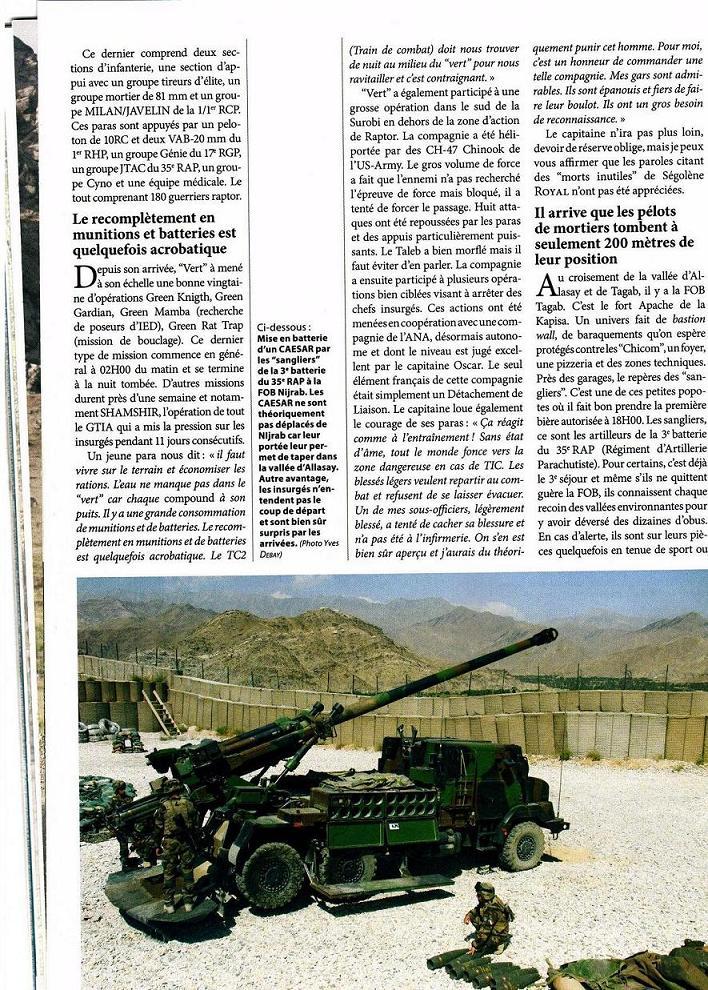 A Draguignan, le musée de l'Artillerie s'est agrandi Assaul10