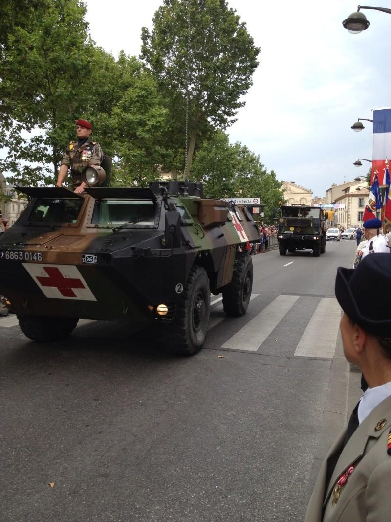 14 juillet et légion d'honneur william Image10