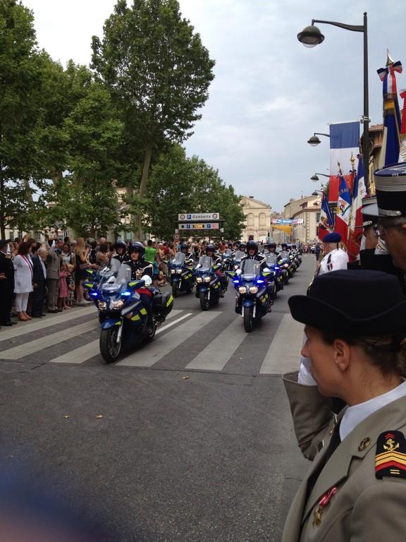 14 juillet et légion d'honneur william Image11
