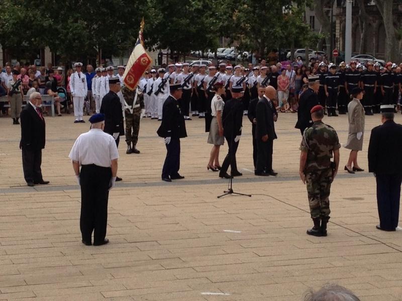14 juillet et légion d'honneur william suite Image12