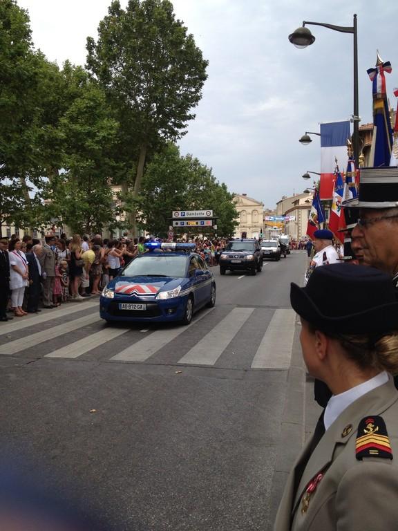 14 juillet et légion d'honneur william Image211