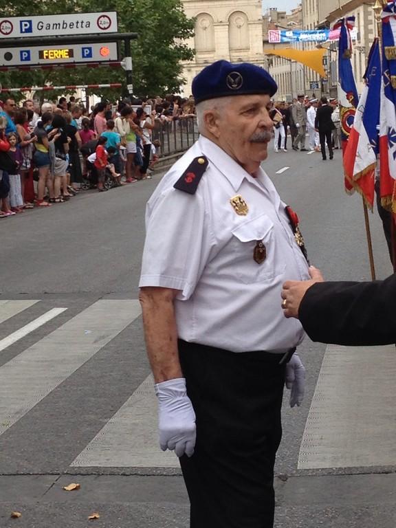 14 juillet et légion d'honneur william suite Image212