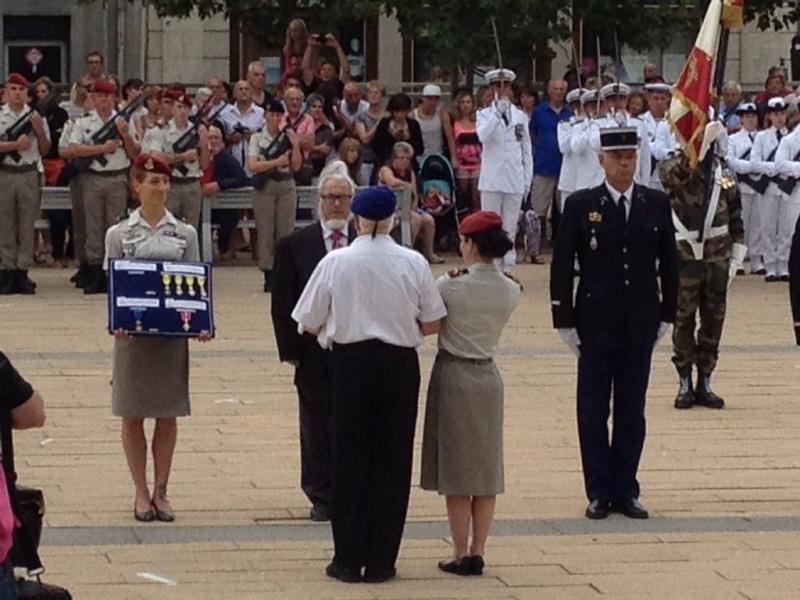 14 juillet et légion d'honneur william suite Image213