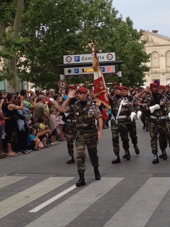 14 juillet et légion d'honneur william suite Image312