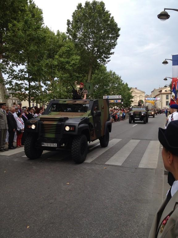 14 juillet et légion d'honneur william Image411