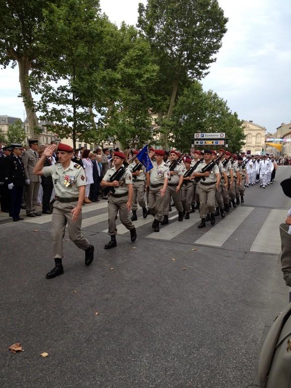 14 juillet et légion d'honneur william suite Image412