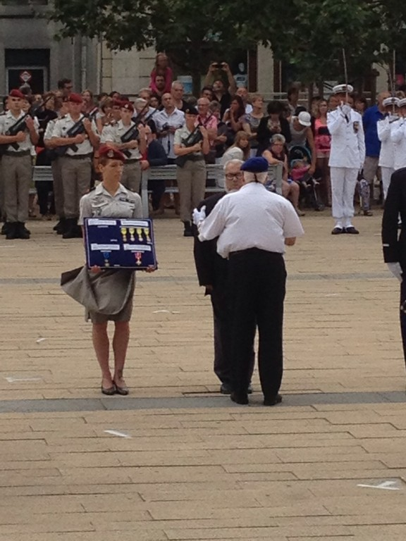 14 juillet et légion d'honneur william suite Image413