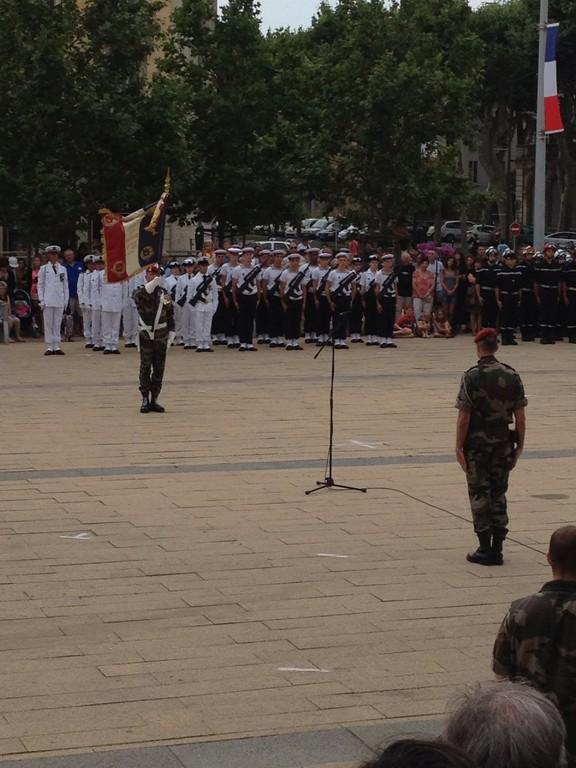 14 juillet et légion d'honneur william suite Image414