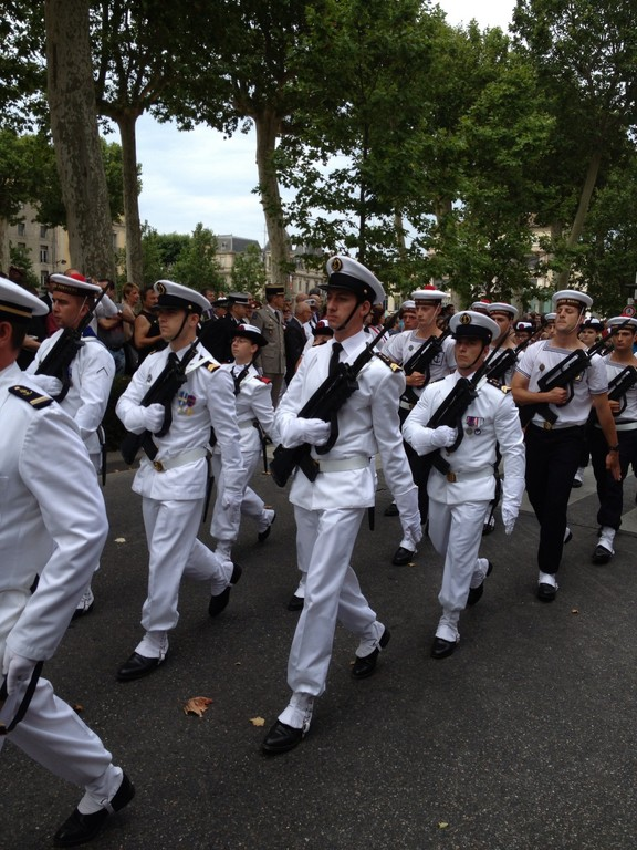 14 juillet et légion d'honneur william suite Image512