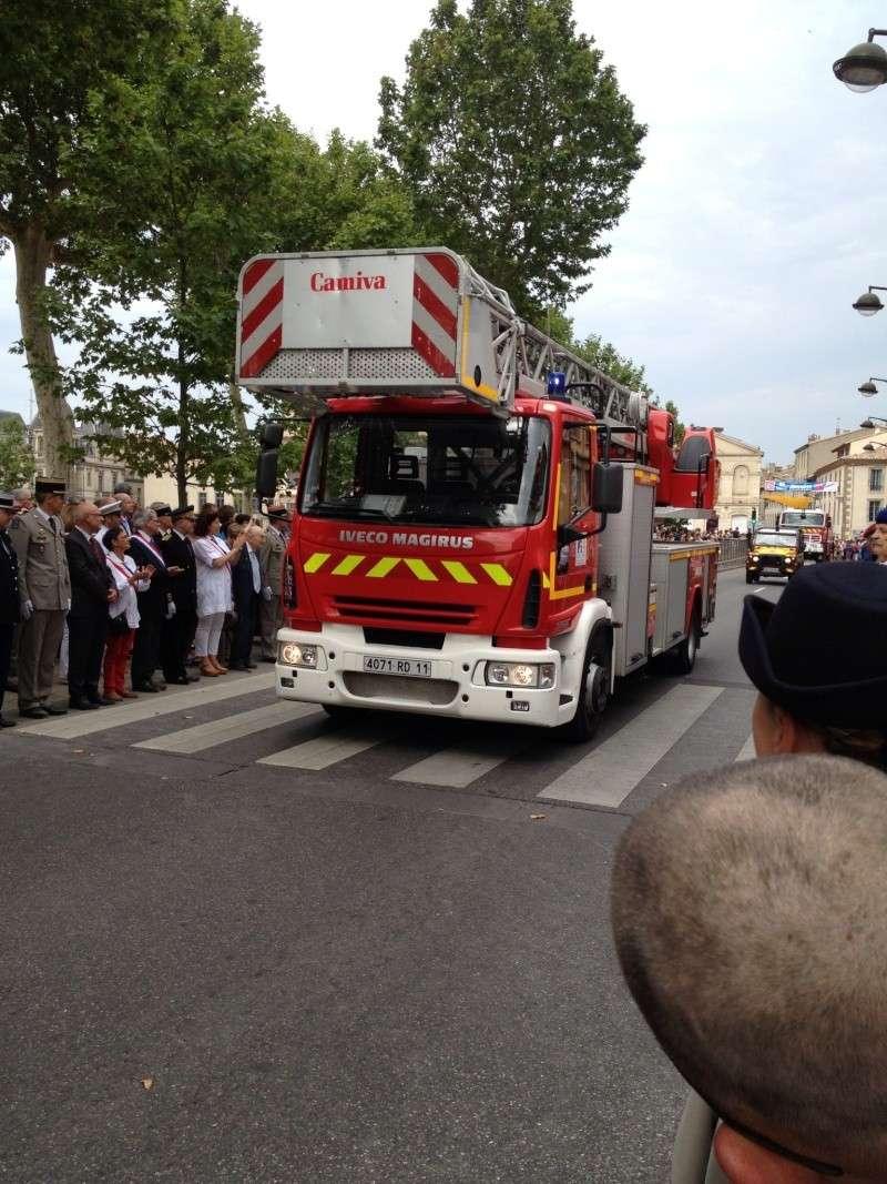 14 juillet et légion d'honneur william Image611