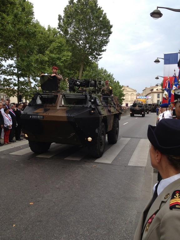 14 juillet et légion d'honneur william Image612