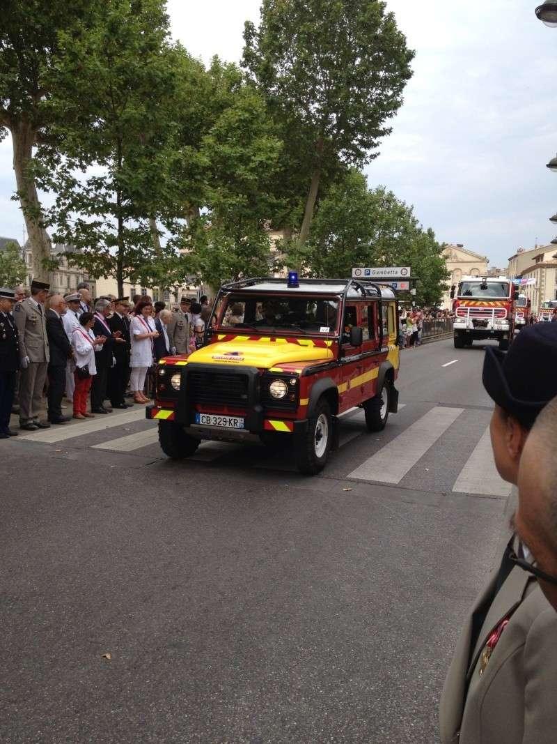 14 juillet et légion d'honneur william Image711