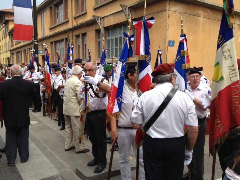 14 juillet et légion d'honneur william Image910