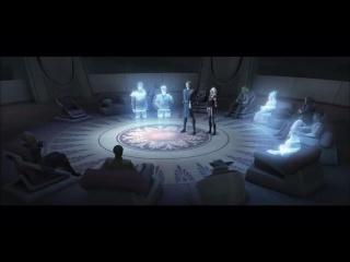 [Sondage] Jedi, élisez votre nouveau Conseil ! [21.572] 20120712