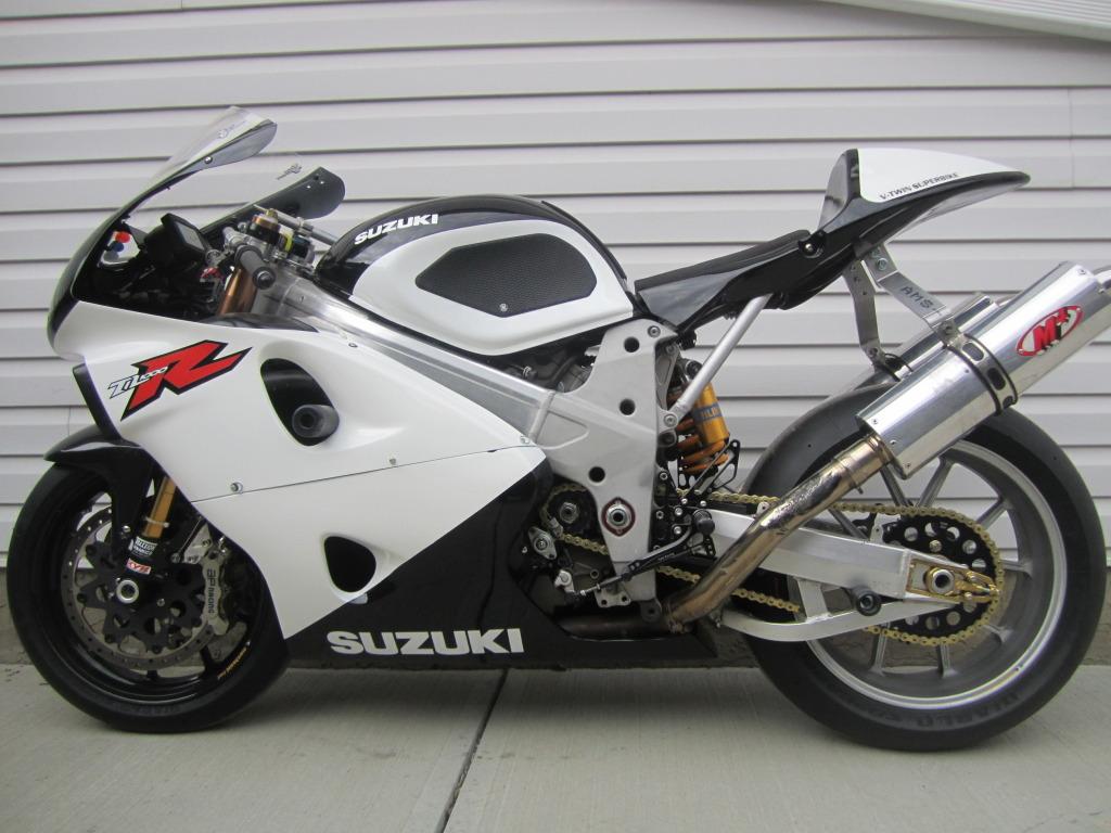 Suzuki 1000 TL R/S 1-310