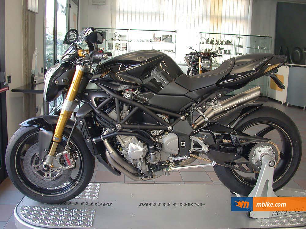 MV Brutale 1090 Moto_c10