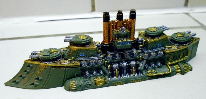 [Galerie] HMS Triumph Dscn2429