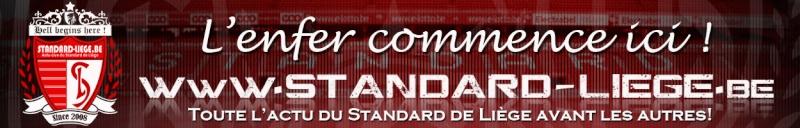 Standard-Liège.be