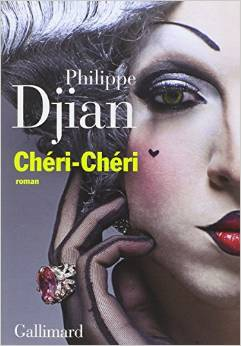 [Djian, Philippe] Chéri-Chéri Djian10