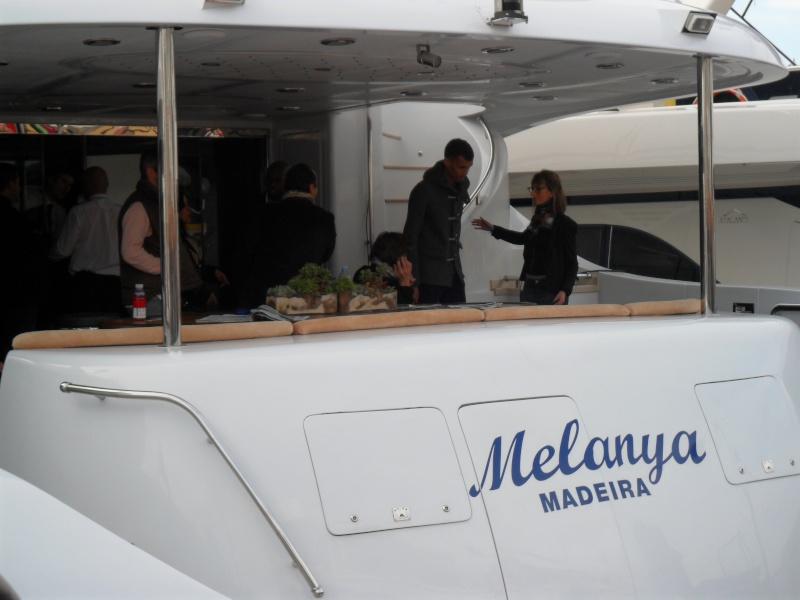 22/01/11 - Photos sur le bateau d'NRJ Sam_0411