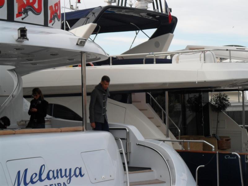 22/01/11 - Photos sur le bateau d'NRJ Sam_0412
