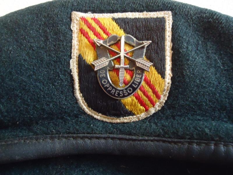 Beret Force Special US Dsc04311