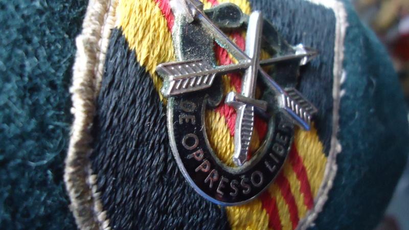 Beret Force Special US Dsc09020