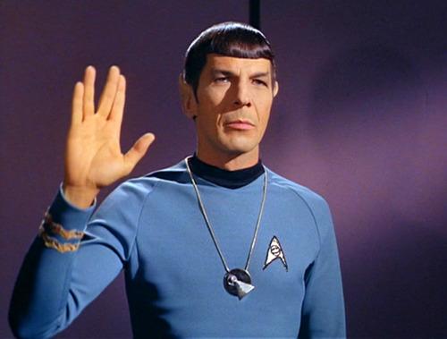 Monsieur Spock est mort Spock-10