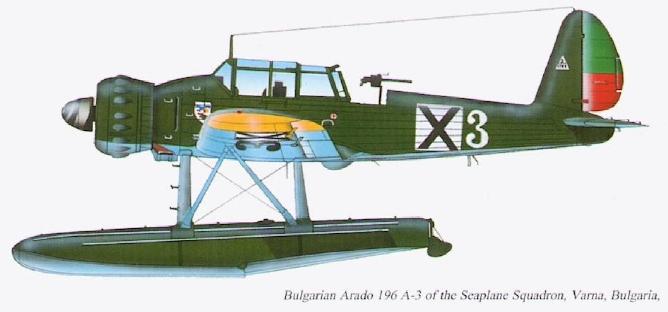 Montage: Arado Ar196A, Sword 1/72 _doc_p12