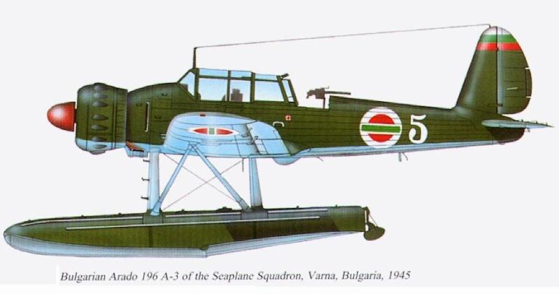 Montage: Arado Ar196A, Sword 1/72 _doc_p16