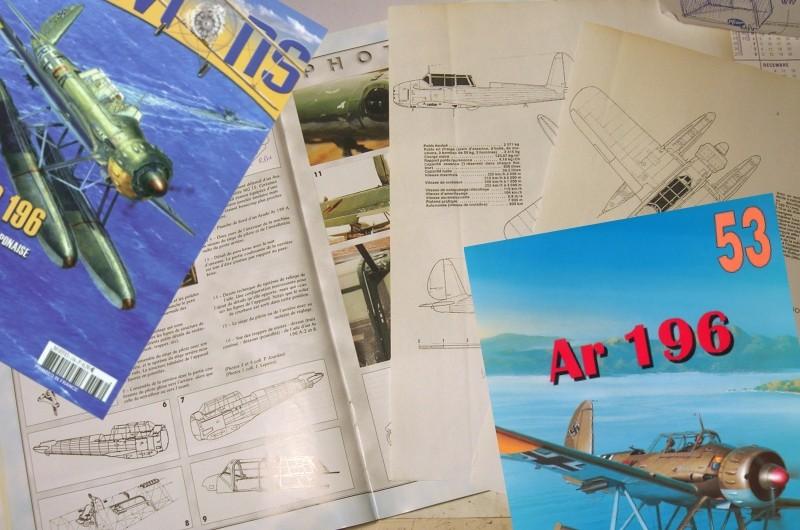 Arado Ar196A Montag47