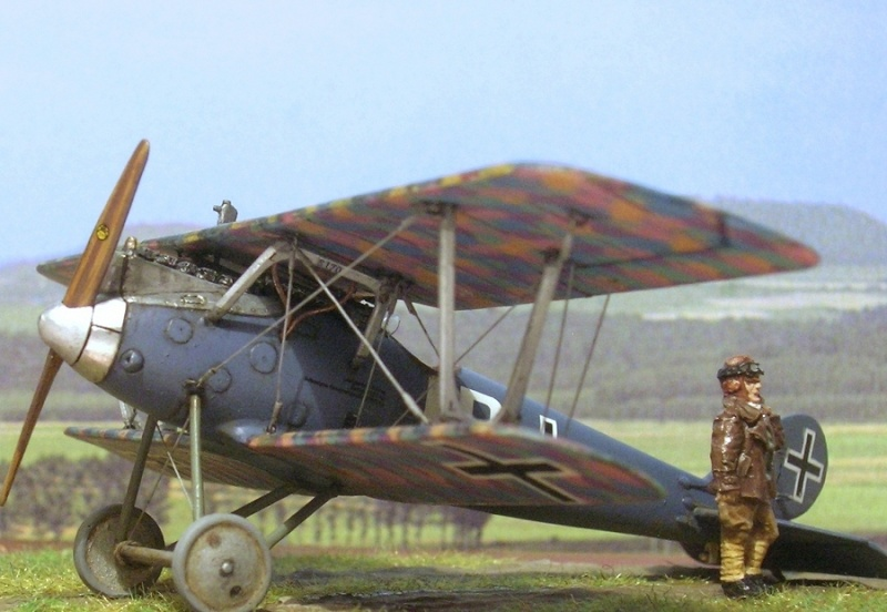 Pfalz D-IIIa, 1/72 Pfalz_27
