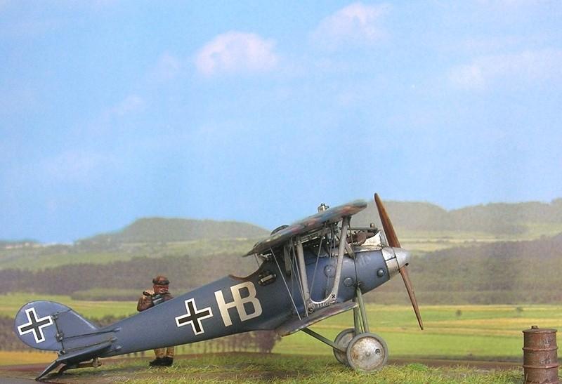 Pfalz D-IIIa, 1/72 Pfalz_41