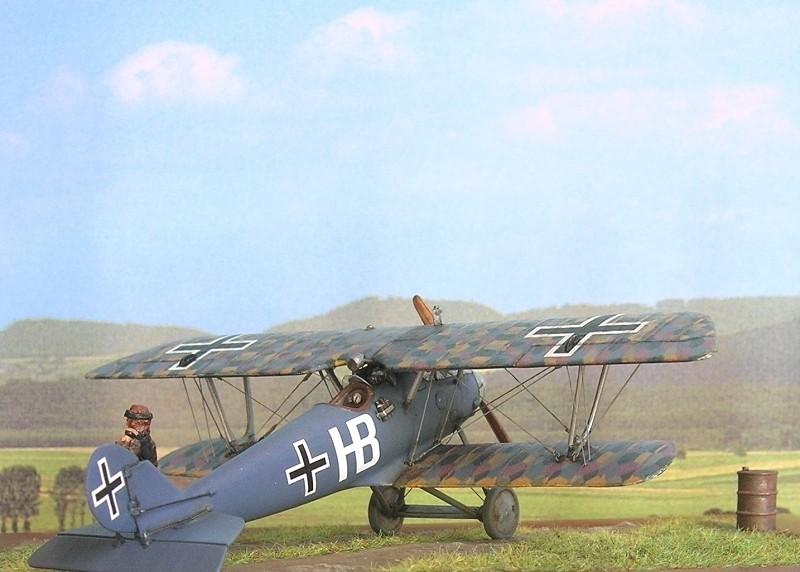 Pfalz D-IIIa, 1/72 Pfalz_45