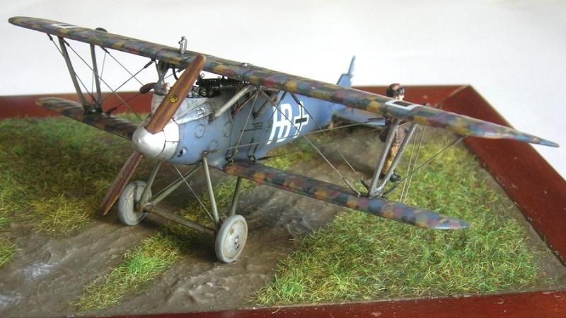Pfalz D-IIIa, 1/72 Pfalz_46