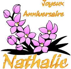 Joyeux anniversaire Nathalie!! un jour d'avance je conçois!! Nathal10