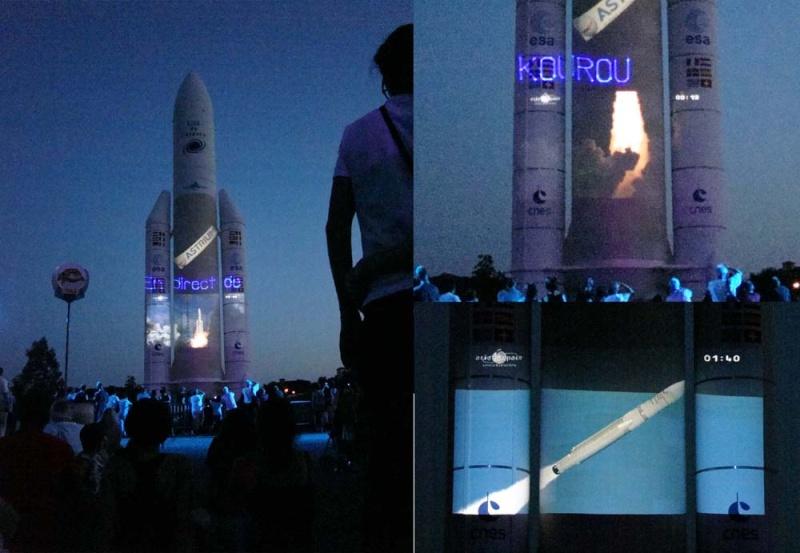 Lancement Ariane 5 ECA  VA214 /  INSAT 3D /  ALPHASAT /25 juillet 2013 - Page 3 Noc2sm10