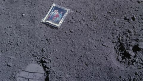 Loi sur l'héritage de l'alunissage d'Apollo (USA) Photo-10